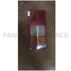Bajaj Optima Tail Light Assembly