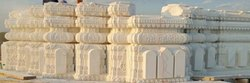 White Marble Jain Temple