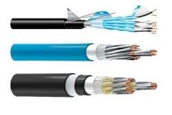 Instrumentation Cable 1px 1.5 Sq Mm