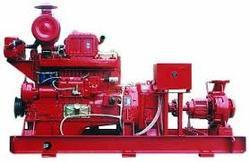 Jem Fire Pump Overhaul Service