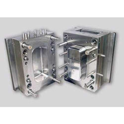 Plastic  Lunch Box Mould Die