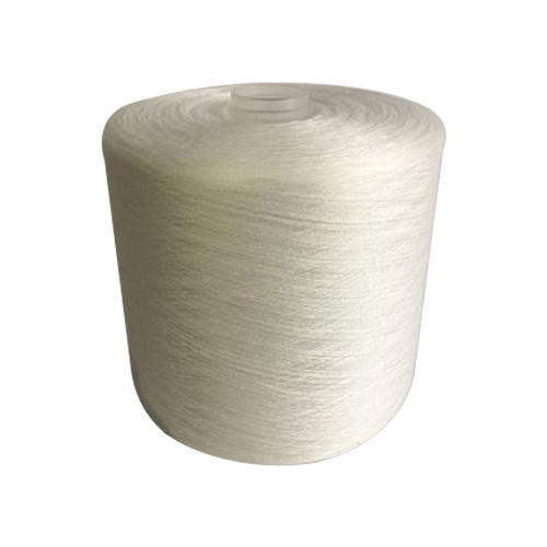 White Silk Dyed Yarn, For Fibers And Fabrics