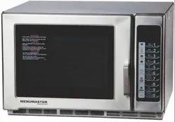 Stainless Steel Commercial RFS 511 TSW Ovens