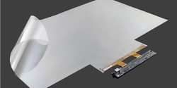 Touch Screen Glass Film