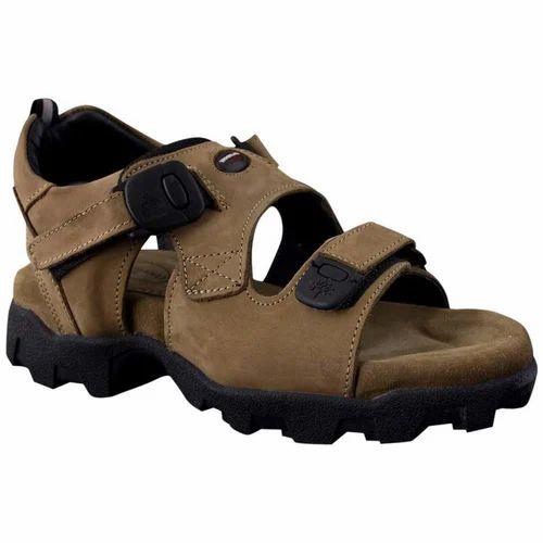 164702411aa Kamal Shoe Store - Wholesaler of Woodland Mens Sandals   Sports ...
