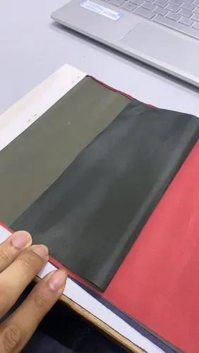 Rubberised Fabric
