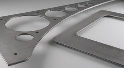 GKH Stainless Steel Laser Cutting Parts Location Ahmedabad
