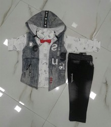 Fashion Jacket Suit