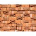 Wall Hollow Clay Brick