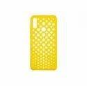 Fancy Redmi Note 7s Case Yellow