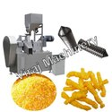 Automatic Kurkure Making Machine, Model Name/number: Vm-acmm, Capacity: 120 Kg Per