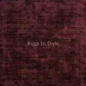 Rectangular Designer Indian Viscose Floor Carpets