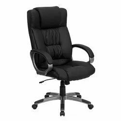 Leatherette Boss Executive Chairs