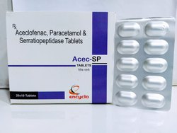 ACEC-SP Tablets