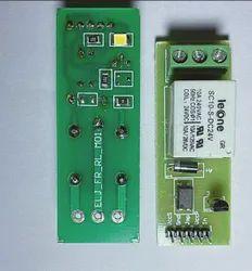 24V Relay Module 10A