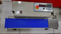 Nitrogen Gas Flushing Continuous Band Sealer