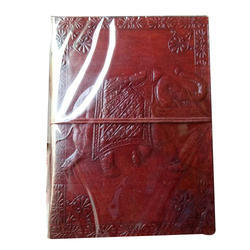 Hand Made Leather Journals