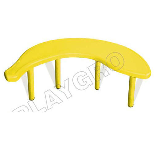 Banana Kids Table (Without Chair)