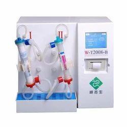 Dialyzer Reprocessing Machine