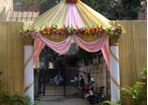 Entrance Decorations Service