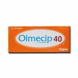 Olmecip 40 Mg Tablet