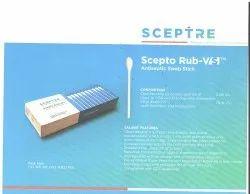 Scepto Rub -VS