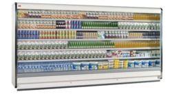 Supermarket Open Chillerr