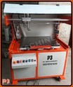 Semi Auto Screen Printing Machine