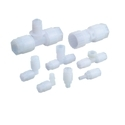 SMC Fluoropolymer Fittings/Hyper Fittings/Flare Type LQ3