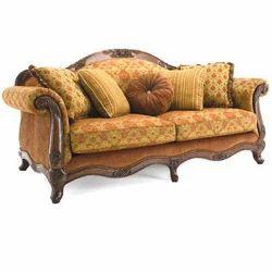 Wooden Sofa In Jaipur लकड़ी के सोफे जयपुर Rajasthan
