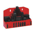 Clamping Kit-58 Piece (Stud, T-Nut, Clamp, Step Block)