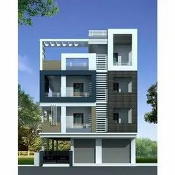 Exterior Elevations Design Service