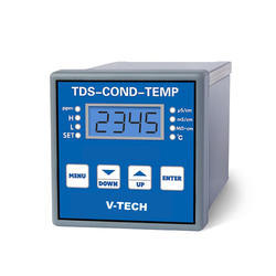 Online TDS and Conductivity Controller
