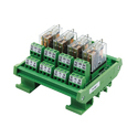 Solid State Relay Interface Module