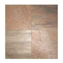 Copper Polished Slate Stone