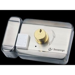 Secureye Motorised Lock 3 Keys with Remote, Digital Keypad