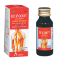 Devdoot Ayurvedic Pain Oil