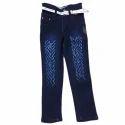 Girls Partywear Jeans