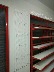 Display Rack Puddukotai