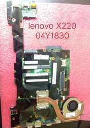 Lenovo X220 Laptop Motherboard 04y1830