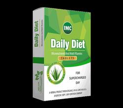 Ayurvedic Herbs IMC Daily Diet Tablets
