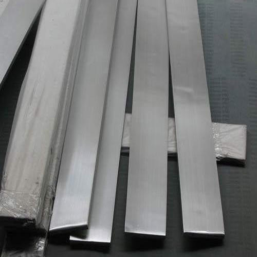 Alloy Steel Flat Bars