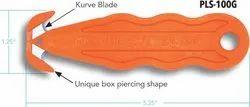 Klever Kutter Plus Safety Knife