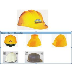 Traffic Safety Helmets