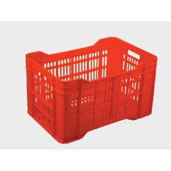 Multipurpose Plastic Crate