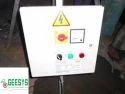 Solar VFD Pump Control Panel