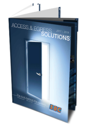 Security Equipment Catalogue Printing Services