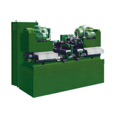 Automatic Double Drill Facing Machine