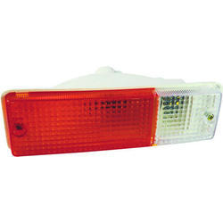 10 W Crystal And ABS Plastic Side Light Assembly