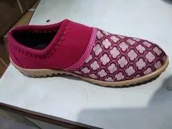 Womens Semi Formal Shoes